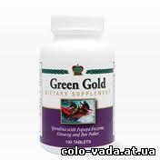 Зеленое золото для нормализации пищеварения