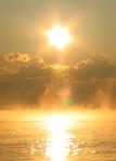 солнечная вода