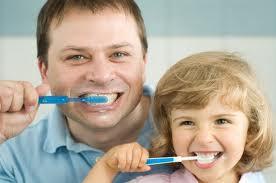 Лаурил сульфат натрия или белые и здоровые зубы?